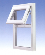 2800 decorative PVC-U Window Systems