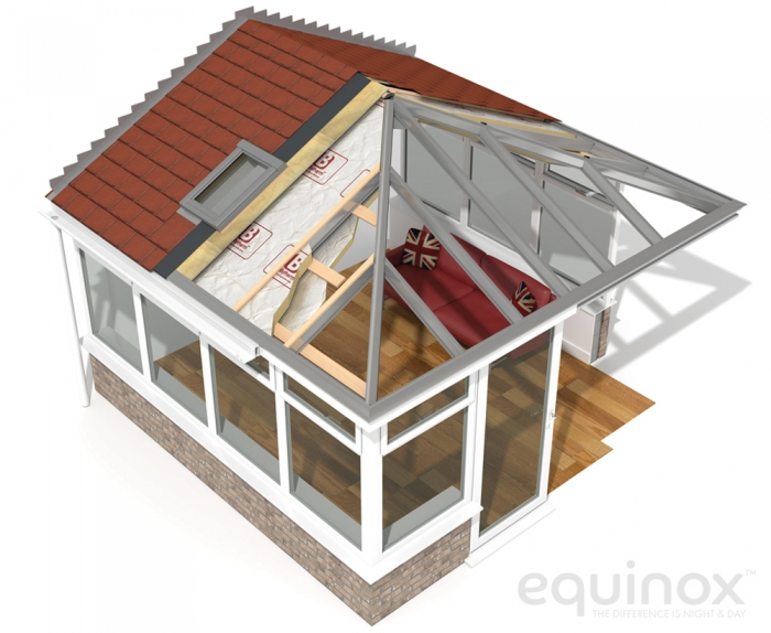 Equinox Roof from All Pro Windows and Rooflines Ltd