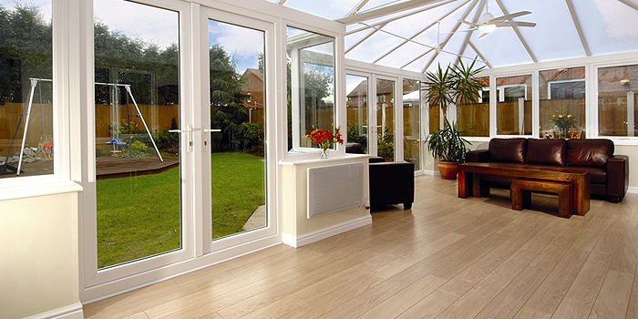 Conservatories from All Pro Windows and Rooflines Ltd
