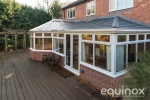 Equinox Tiled Roof